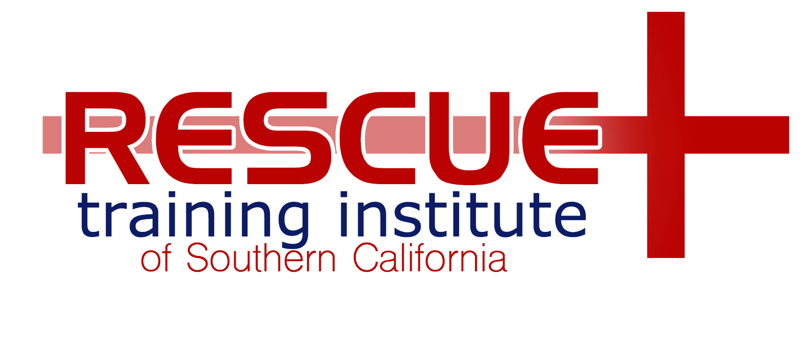 Rescue Training Institute Of Socal Cpr Training First Aid